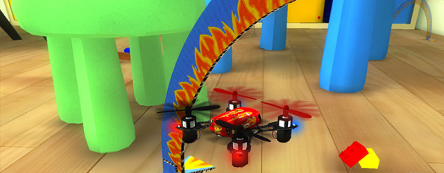 Get it on the AppStore ! Introducing the new generation of RC products from FrozenPepper, RC Heli 3 most important new features are  :   Realistic physic simulation : We […]