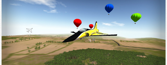 TweetCheck out the first RC Plane 3 official trailer : (first official trailer of RC Plane 3)