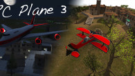 Tweet RC Plane 3  The third chapter in the RC Plane series brings a whole new engine, realistic physics and a huge scenario to explore at real RC Plane scale! […]