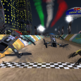 TweetDroneGP has finally arrived on the first supported platform, iOs !  Be a pioneer in the future of racing with DroneGP 15 ! Experience the first multi copter racing […]